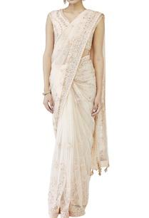 blush-pink-embroidered-sari