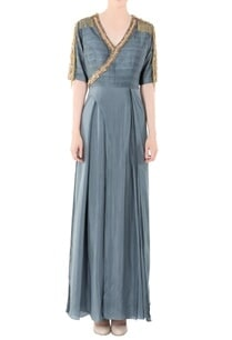 dusky-grey-jumpsuit-with-pearl-and-nalki-handwork
