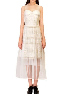 white-net-overlay-dress