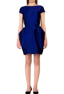 blue-pouf-style-dress