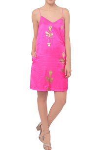 candy-pink-periwinkle-slip-dress