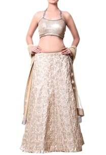 cream-white-lehenga-with-gota-jaal-embroidery