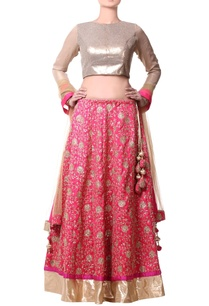 pink-lehenga-with-floral-embroidery