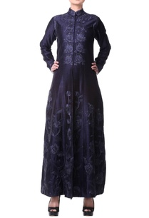 navy-blue-lehenga-jacket