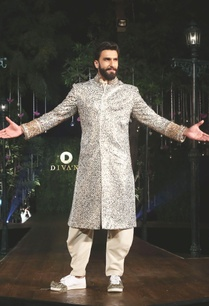 white-sherwani-with-beige-pants