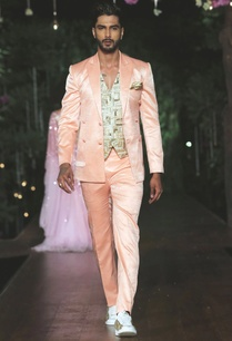 peach-double-breasted-jacket-with-trousers