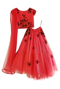 light-coral-bead-threadwork-lehenga-set
