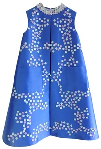 blue-circular-applique-work-dress