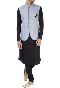 powder-blue-nehru-jacket