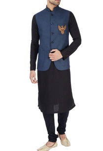 navy-blue-nehru-jacket