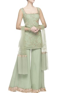sage-green-zardozi-embroidered-kurta
