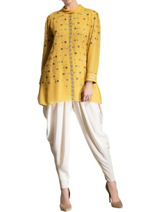 mustard-yellow-embroidered-top
