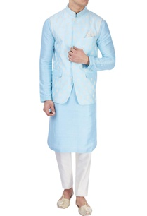 ice-blue-embroidered-bandi-jacket