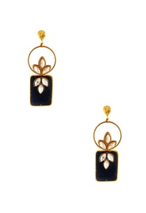 gold-plated-crystal-stud-earrings
