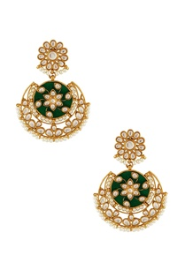 gold-plated-pearl-chaandbali-earrings