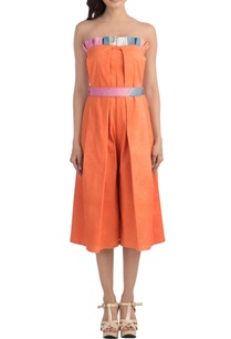 orange-34th-jumpsuit-with-pleated-details