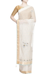 white-thread-work-embroidered-sari