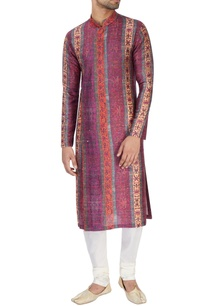 multi-colored-printed-kurta