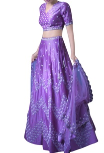lilac-embroidered-lehenga-and-blouse