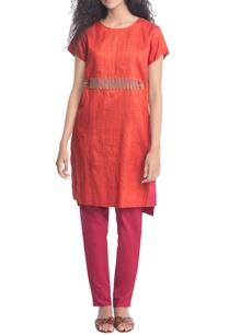 pink-narrow-churidar-pants