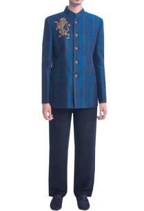 royal-blue-embroidered-sherwani