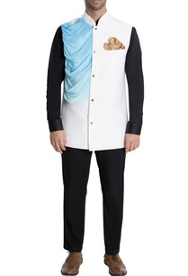 white-nehru-jacket-with-cowl-drape
