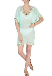sea-green-embellished-kaftan