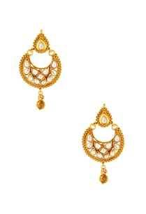 gold-plated-kundan-drop-earring-maangtikka