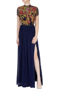 navy-blue-gown-in-kardana-embroidery