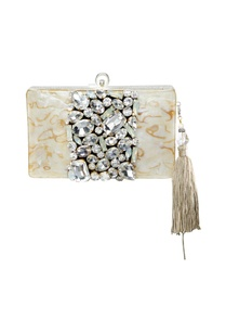 beige-clutch-with-white-crystal-stones