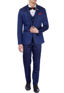 royal-blue-tuxedo-jacket-set
