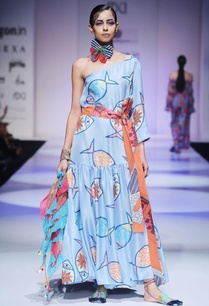 sky-blue-fish-print-dress