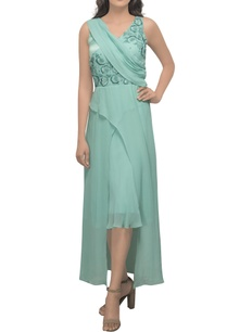 mint-green-hand-embroidered-dress