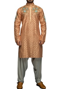 beige-kurta-with-gold-embroidery-set