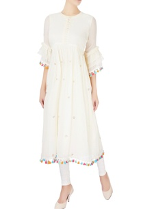 white-badla-embroidered-tunic