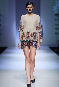 multicolored-printed-silk-shorts