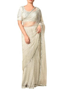 silver-embroidered-sari-with-blouse