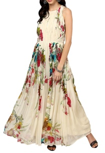 off-white-floral-print-maxi-dress
