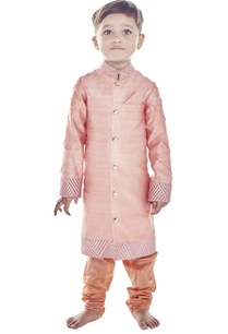 rusty-pink-embroidered-sherwani