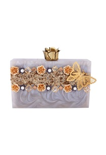 off-white-embellished-clutch