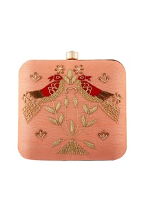 peach-zardosi-embroidered-clutch