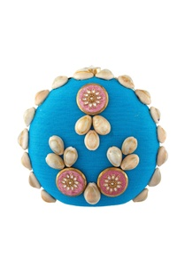 blue-embellished-silk-clutch