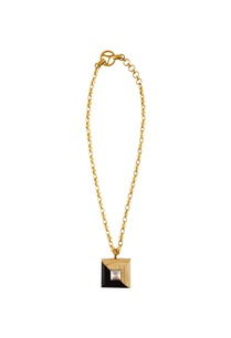 gold-collar-pendant-necklace