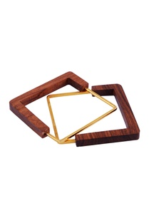 gold-bonded-metal-wood-bangles