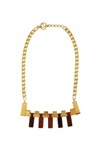 gold-geometric-designed-necklace