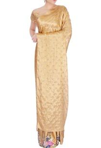 gold-vrindavan-silk-sari