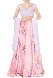 pink-jaal-embroidered-lehenga-set