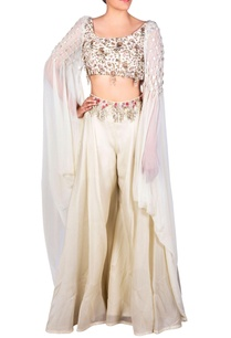 white-floral-blouse-sharara-pants