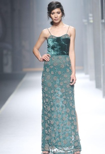green-corset-style-gown