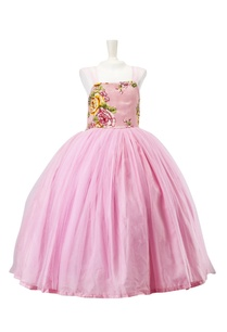 pink-floral-flower-girl-gown